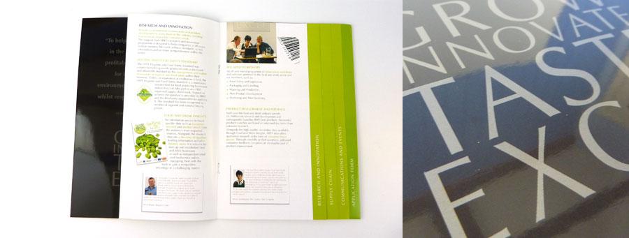 2012 HEFF membership pack